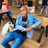 Blogger   Themba K Ndlovu - Brand influencer