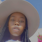 Blogger  Ayanda Majola - Fashion Blog.