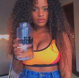 Blogger    Reabetswe Matsena - Reeyah.