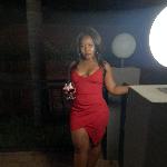 Blogger  Sthokoziso Nkosi - Food blogger.