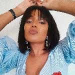 Priscilla   Kgwale  (Pree)