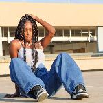 Blogger   Katlyn Erica  Naidoo  - Influencer.