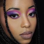 Blogger     Casandra  Sibanyoni  - Beauty content creator.