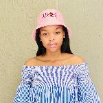 Blogger  Nothando Ngcobo - Actress