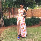 Blogger Keoagile  Mmotla  - All in One Passionate African.